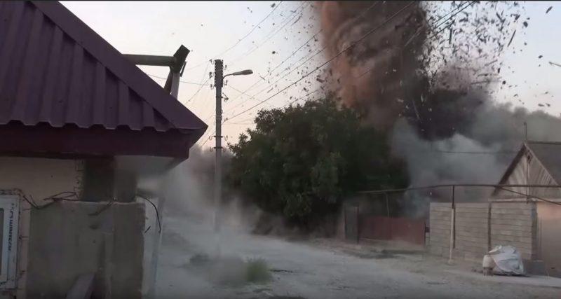 В Севастополе простились с погибшими в Дагестане спецназовцами