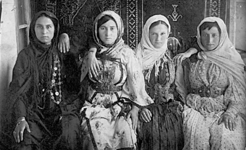 В Дагестане воссоздадут старинные национальные костюмы