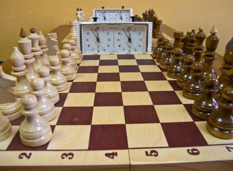 В Махачкале пройдет шахматный флешмоб к 160-летию города