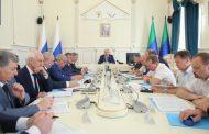Вопросы экологии обсудили в Совете безопасности