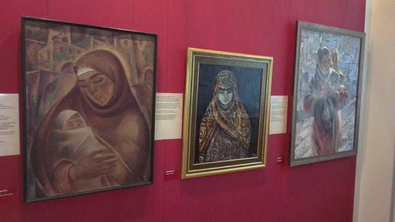 Фонд «Пери» оцифровывает коллекцию дагестанского музея