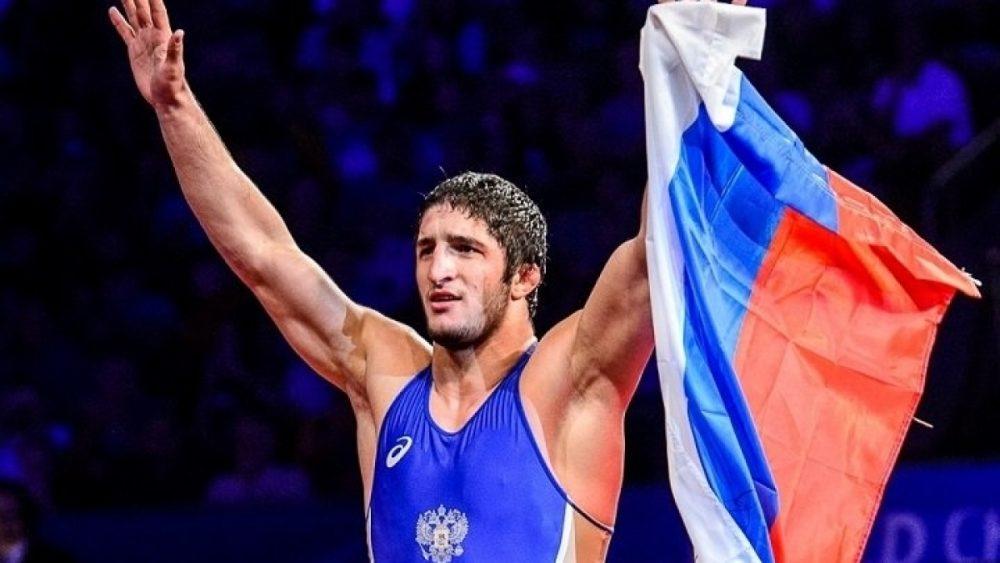Минспорт Дагестана назвал лучших спортсменов года в олимпийских видах
