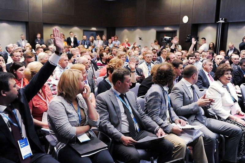 В Дагестане начался форум «Каспий: партнерство во имя будущего»