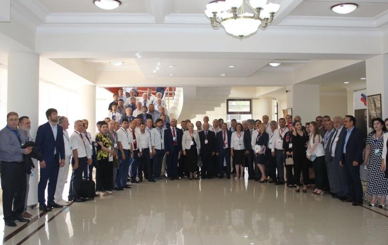 В Дербенте обсуждают интеграцию «зарубежных» дагестанцев