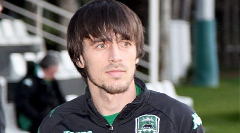 Шамиль Лахиялов: «Смолов опаснее Кокорина»