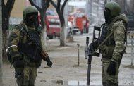 В Хасавюртовском районе ликвидирован боевик, ранен полицейский и убит местный житель