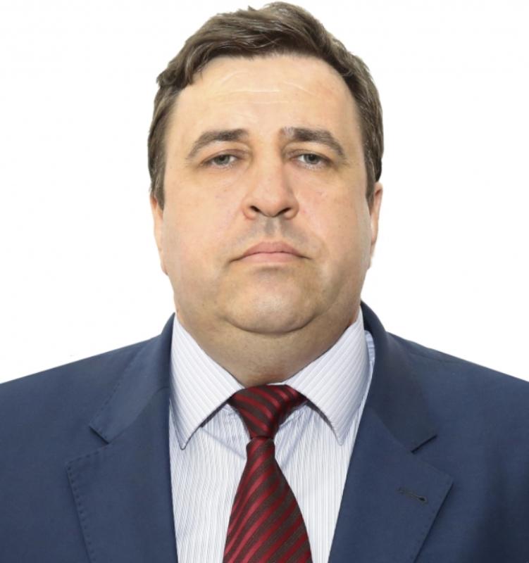 Владимир Деревянко назначен первым замруководителя администрации главы Дагестана