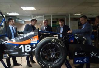 Дагестан заинтересовался производством спорткаров