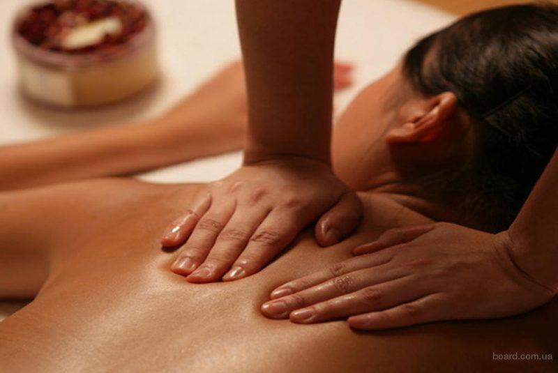 О чем говорит тело? Какие виды массажа популярны в Махачкале