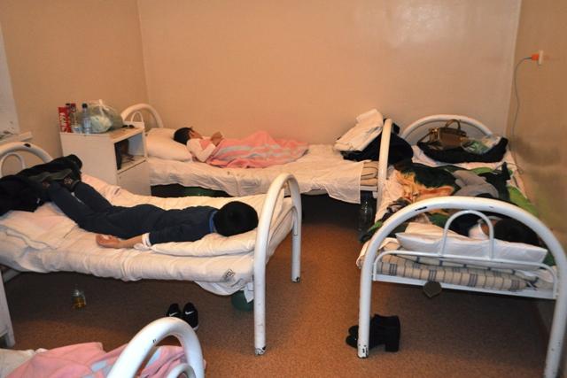 В Дагестане перед судом предстанут обвиняемые по делу об отравлении школьников