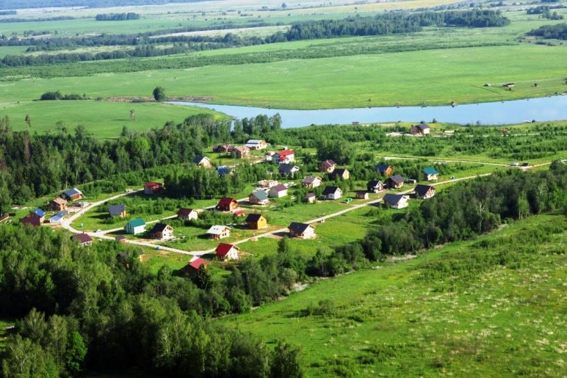 Дагестанские села могут включить в проект «Самые красивые деревни России»