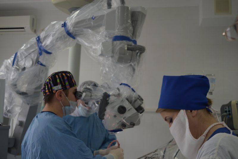 Дагестан – это высокопрофессиональные врачи