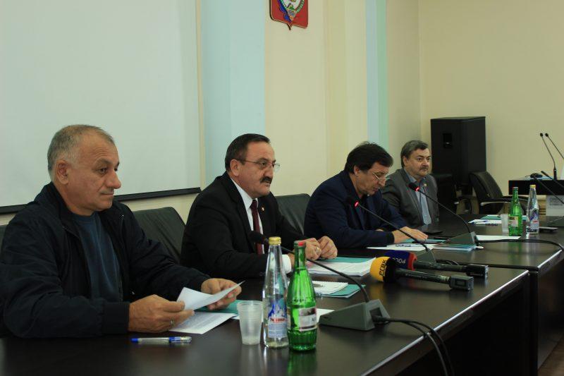 Мэрии Каспийска и Махачкалы стали главными нарушителями антимонопольного законодательства