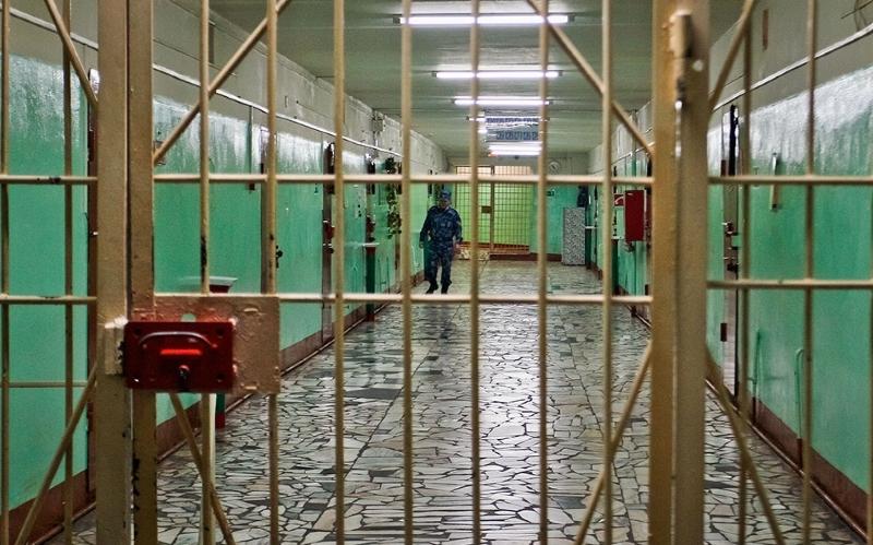 Двух дагестанок, арестованных после возвращения из Сирии, переведут в улучшенные камеры