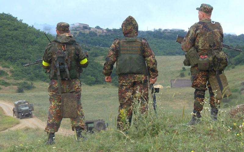 В Бабаюртовском и Кизилюртовском районах объявлен режим КТО