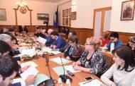 В Махачкале обсудили закон об увековечении памяти выдающихся деятелей