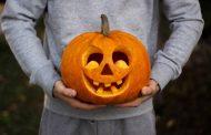 Хэллоуин на всю  голову