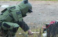 В Махачкале обезвредили еще одну самодельную бомбу