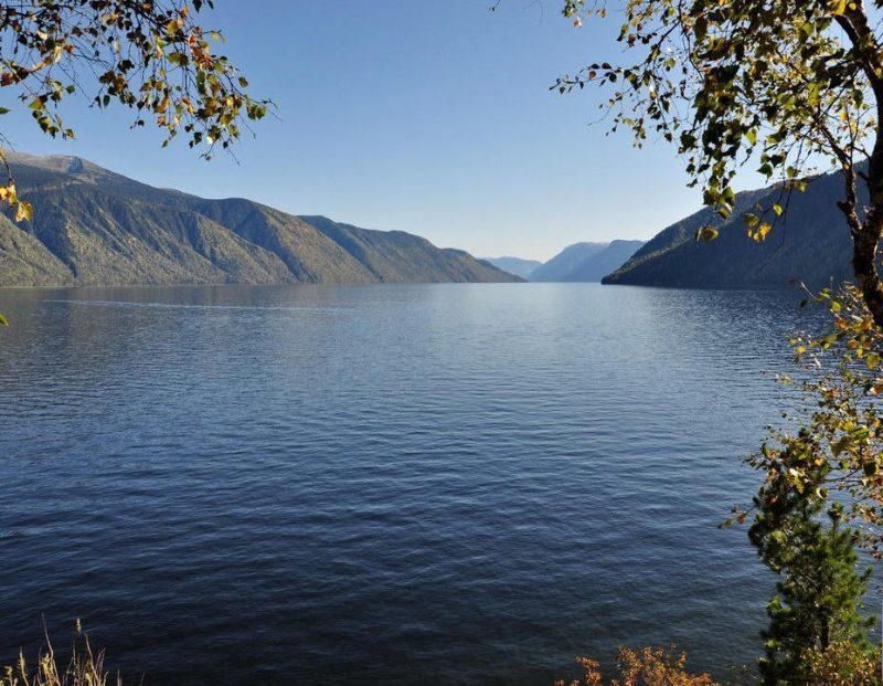 В Дагестане планируется восстановить Алтаусское озеро