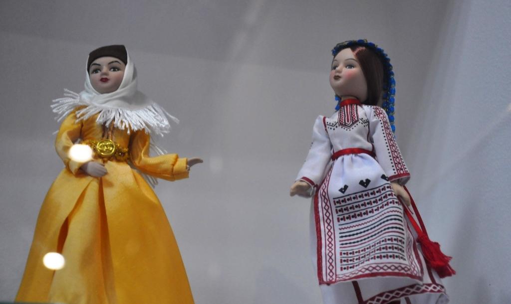 Завершился фестиваль «Ярославия – Дагестан: золотое кольцо дружбы»