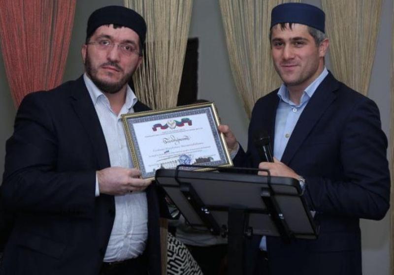 Представитель Муфтията Дагестана защитил докторскую диссертацию по арабскому языку и литературе