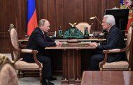Временно исполняющим обязанности главы Дагестана назначен Владимир Васильев