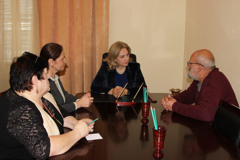 Минкультуры Дагестана планирует сотрудничать с Российским этнографическим музеем