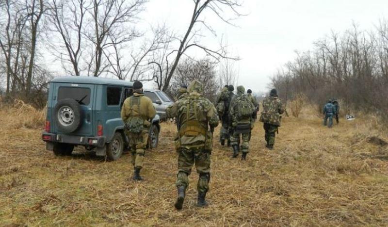 В Бабаюртовском районе ликвидировали двух боевиков, причастных к убийству участкового