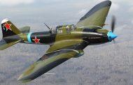 В музее «Россия – моя история» появится точная копия самолета Юсупа Акаева