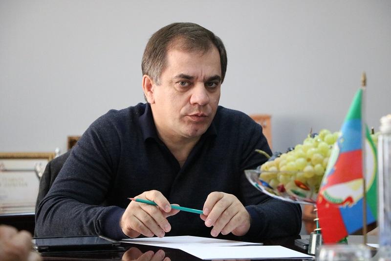ЕСПЧ рассматривает жалобу бывшего вице-премьера Дагестана Раюдина Юсуфова