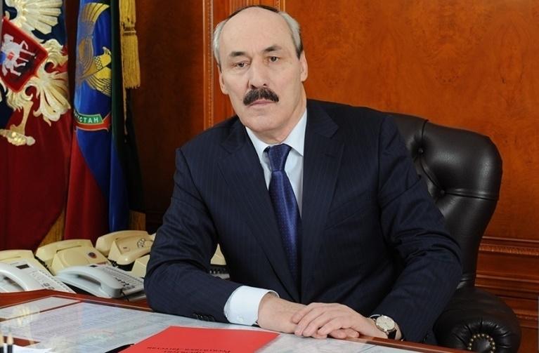 Рамазан Абдулатипов: Васильев один из мудрых государственных деятелей России