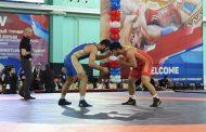 Трое дагестанских борцов стали медалистами на Международном турнире в Нефтеюганске