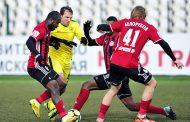 Александр Маркаров: «Вратарь «Амкара» сыграл на красную карточку»