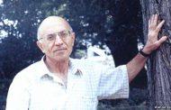 Ушел из жизни народный писатель Дагестана Магомед-Расул