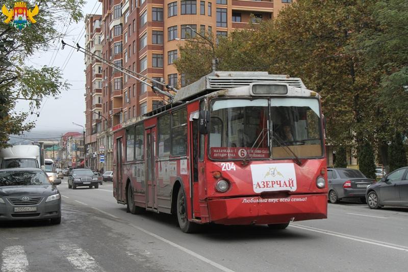 Эксперты из Москвы помогут благоустроить транспортную систему в Махачкале