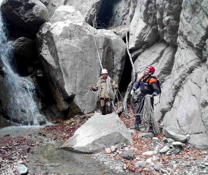 Маршрут виа-феррата появится в унцукульских горах