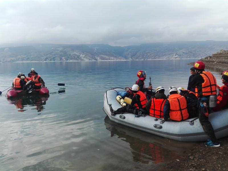 Стали известны победители чемпионата по поисково-спасательным работам