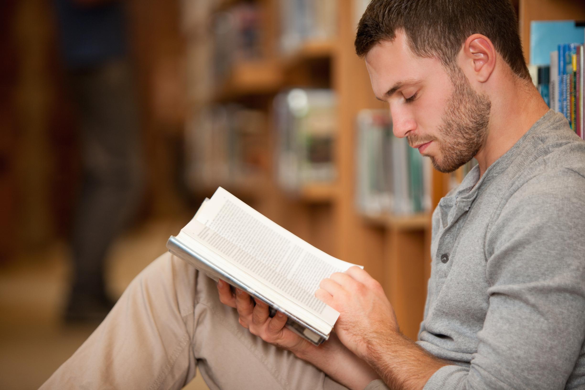 Кавказ читающий