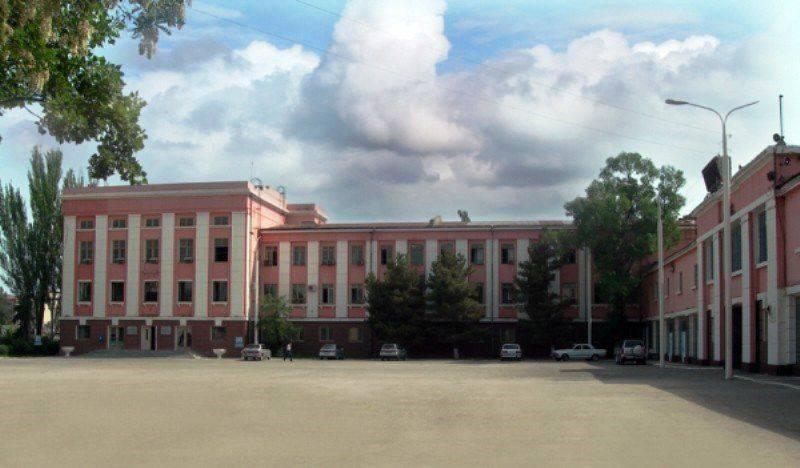 Борис Грызлов предложил развивать на «Дагдизеле» судоремонт