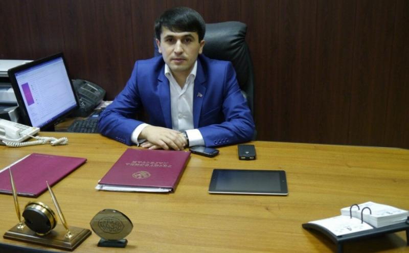 Министр по делам молодежи Дагестана уходит в отставку