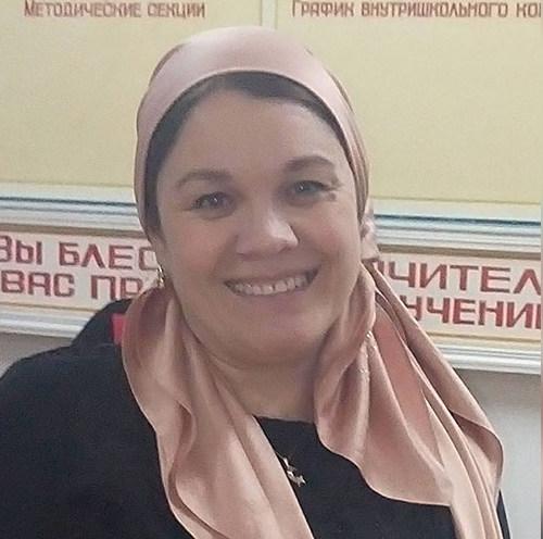 Сельская учительница из Дагестана вступит в федеральный методсовет