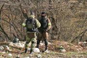 Убитый в Губдене главарь бандитов был причастен к восьми убийствам
