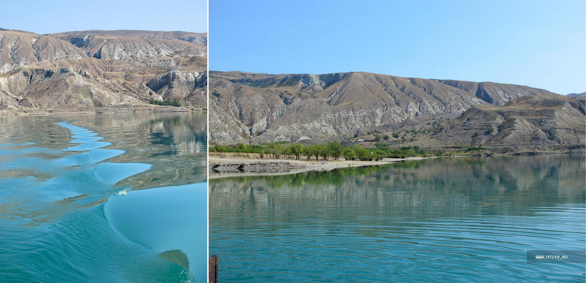 Три особо охраняемых природных территории созданы в Дагестане
