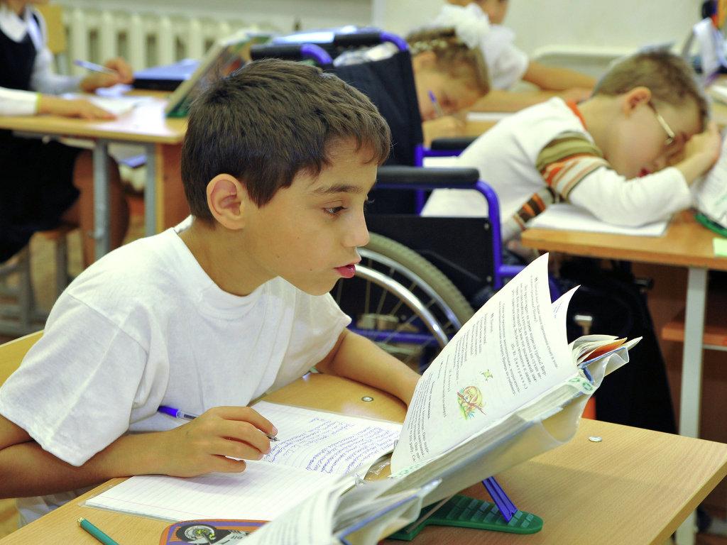 Специалистов по инклюзивному образованию будут готовить в Дагестане