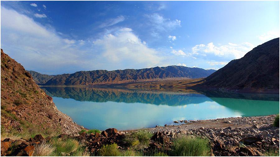 В двух районах Дагестана соорудят новые водохранилища