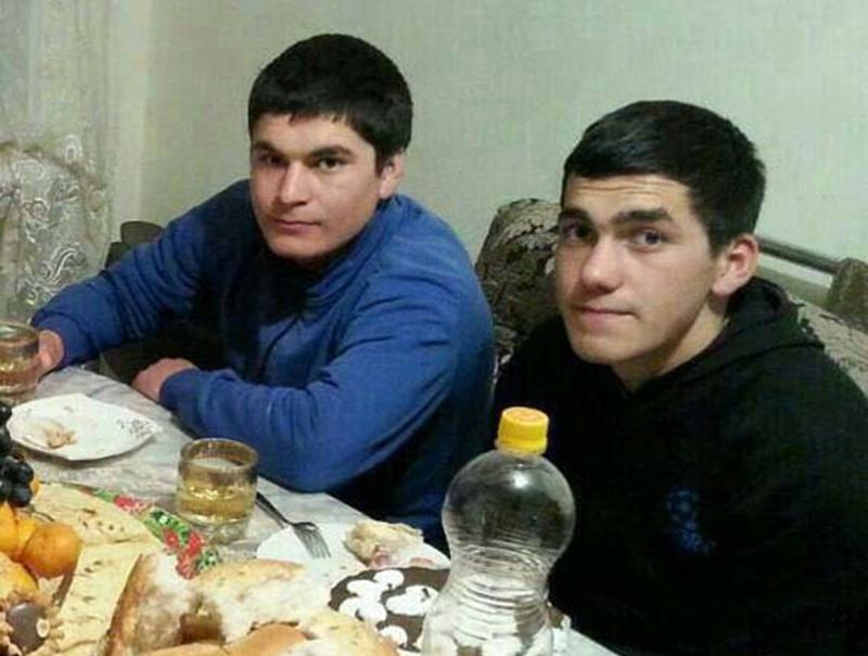 Следком России забрал дело об убийстве братьев Гасангусеновых в Москву
