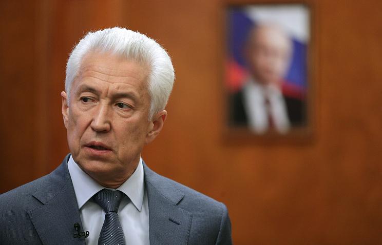 Решение Владимира Путина участвовать в президентских выборах обнадежило дагестанцев