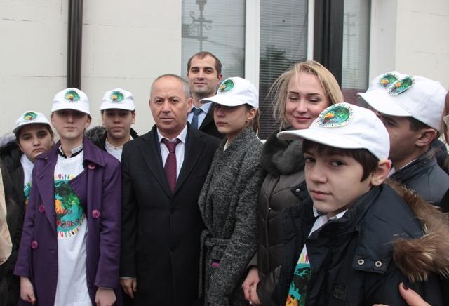 Специалисты по связям с общественностью Минприроды Дагестана стали лучшими в СКФО