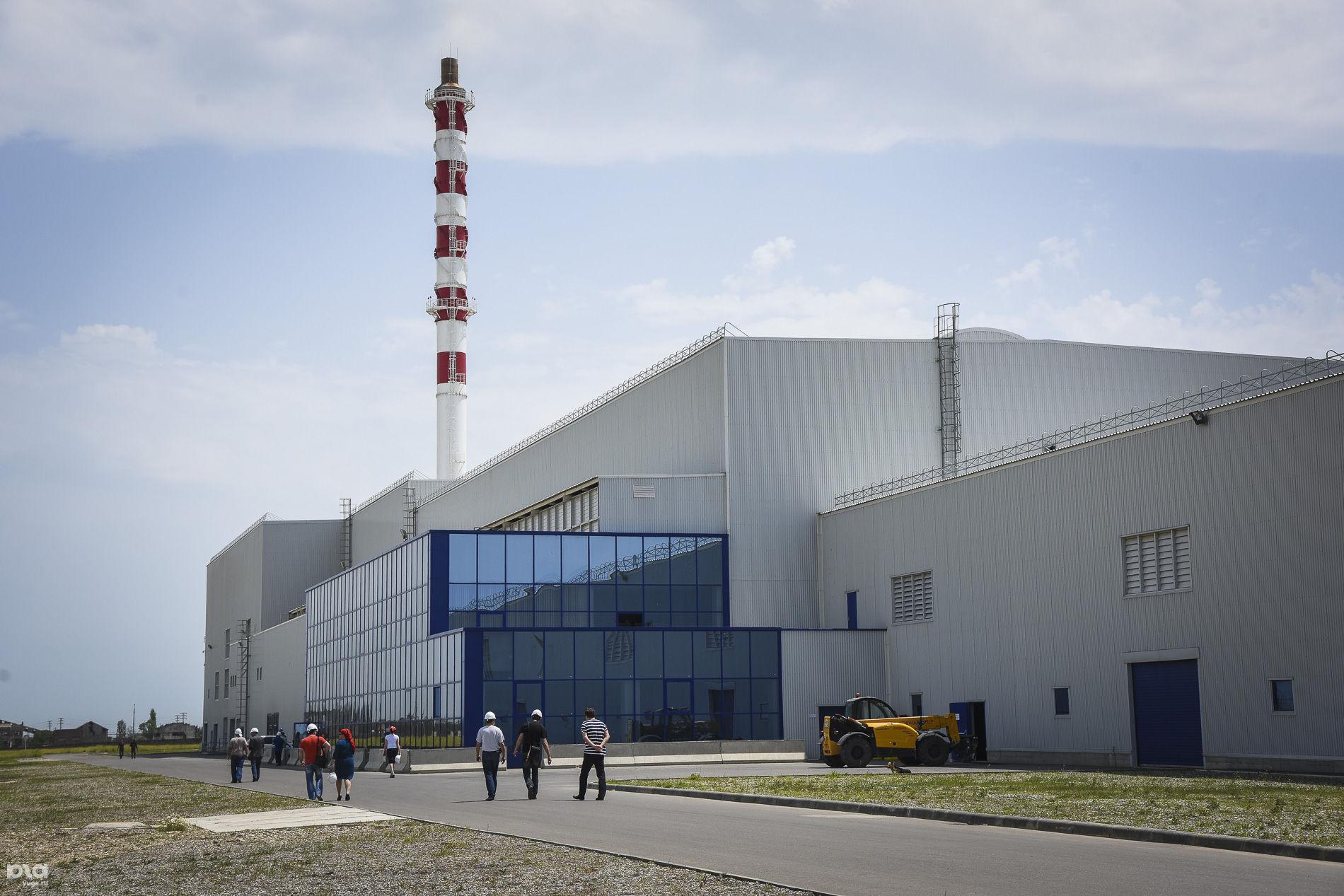 Дагестан опередил республики СКФО по промышленному росту