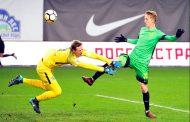 «Анжи» завершил год поражением от «Динамо»